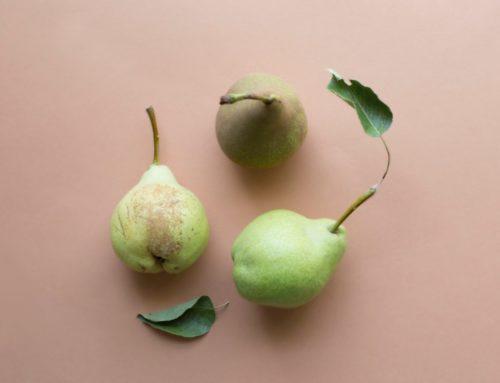 Οκτώβριος – Φρούτα και λαχανικά εποχής