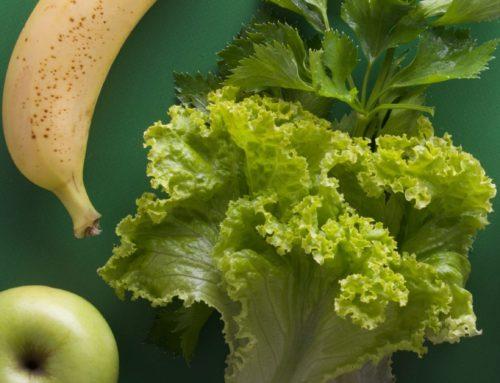Δεκέμβριος– Φρούτα και λαχανικά εποχής