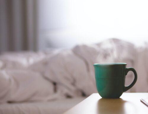 Tips για καλύτερη ποιότητα ύπνου