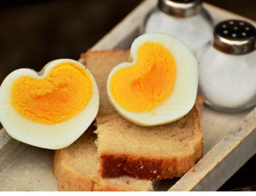 Αυγό: Ο σύμμαχός μας σε κάθε ηλικία